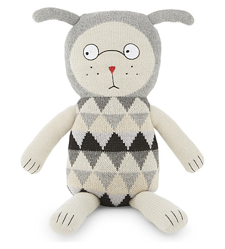 LUCKYBOY SUNDAY Nulle soft toy 37cm