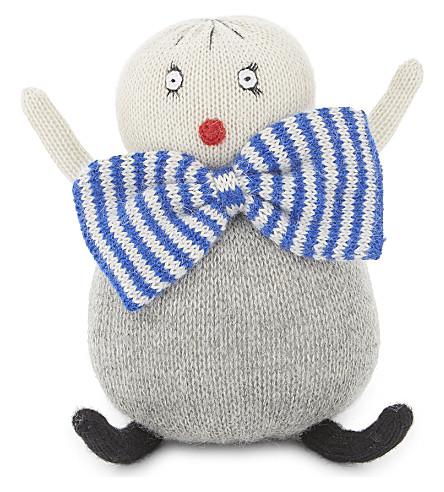 LUCKYBOY SUNDAY Bow Jovi baby alpaca soft toy 26cm