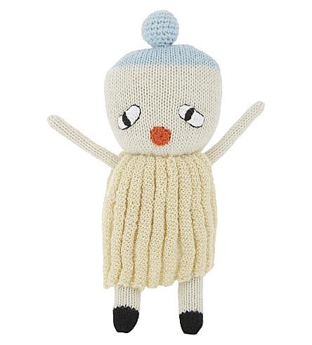 LUCKYBOY SUNDAY Polly alpaca soft toy