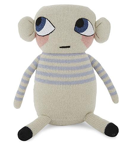 LUCKYBOY SUNDAY Mause Dolle soft toy 30cm