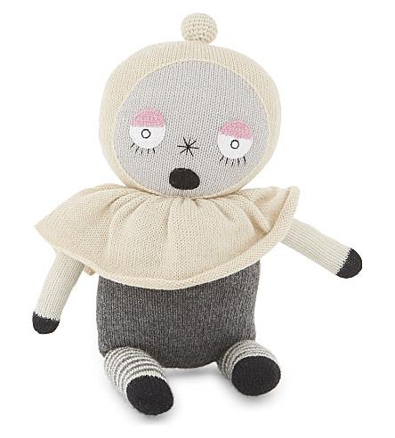 LUCKYBOY SUNDAY Blib blob alpaca soft toy 45cm