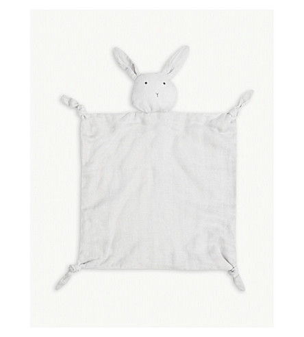 LIEWOOD Agnete rabbit cuddle teddy (Dumbo grey