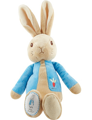 PETER RABBIT My first Peter Rabbit