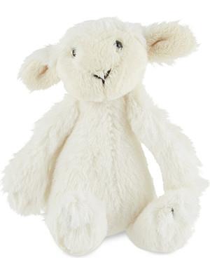 JELLYCAT Bashful Lamb plush miniature