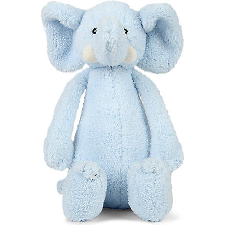 JELLYCAT Bashful Elly Chime medium elephant