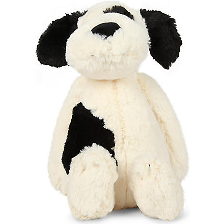JELLYCAT Bashful Puppy medium toy