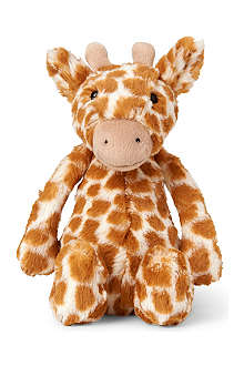 JELLYCAT Bashful medium giraffe