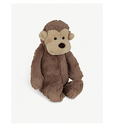 JELLYCAT Bashful medium monkey