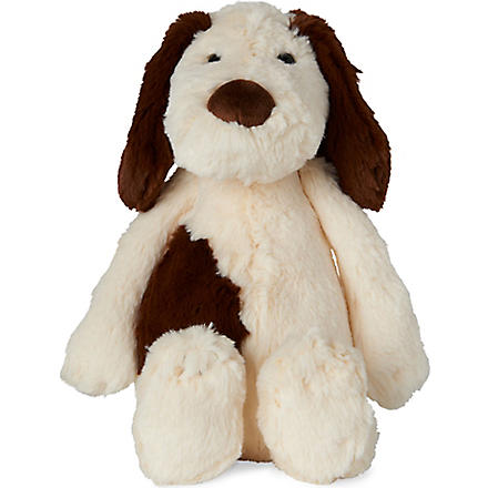 JELLYCAT Bashful mutt medium