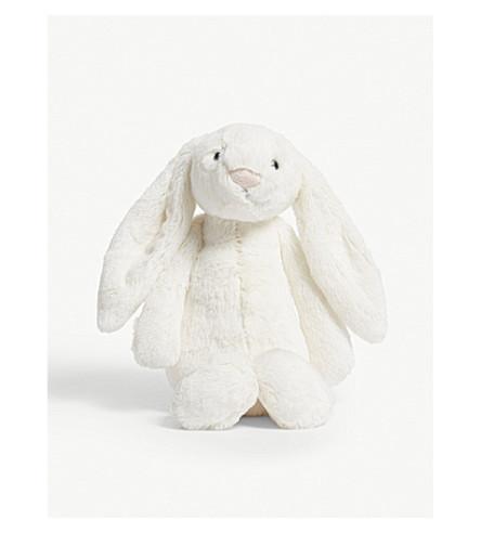 JELLYCAT Bashful bunny chime soft toy
