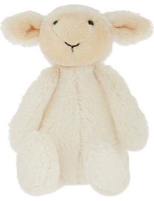 JELLYCAT Bashful lamb small plush toy