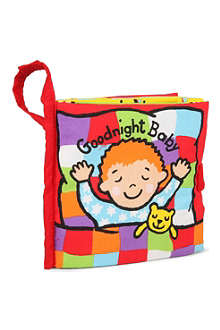 JELLYCAT Goodnight Baby book