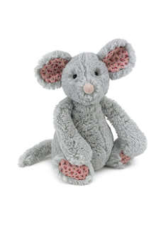 JELLYCAT Bashful Blossom medium mouse