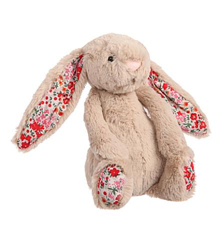 JELLYCAT Bashful Blossom small bunny