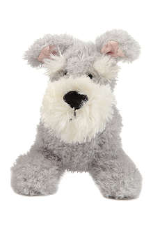 JELLYCAT Caffuffle dog