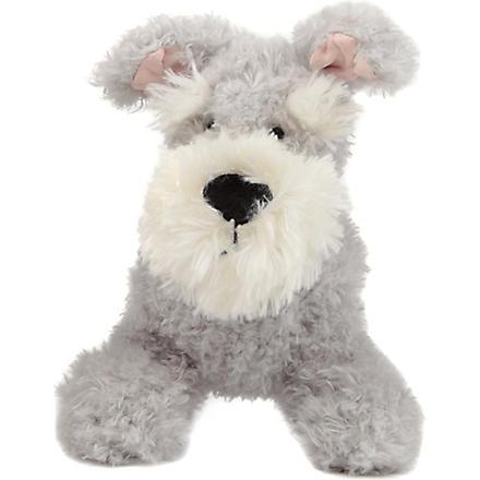 JELLYCAT Caffuffle dog