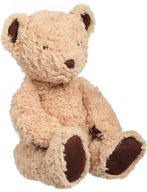 JELLYCAT Edward medium bear