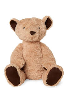 JELLYCAT Edward bear large soft toy