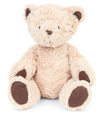 JELLYCAT Edward Bear small soft toy 26cm