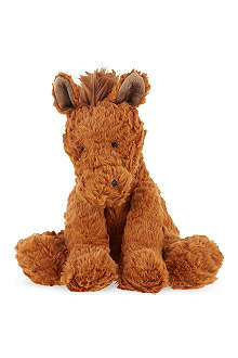 JELLYCAT Fuddlewuddle Pony