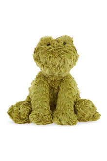 JELLYCAT Fuddlewuddle Frog