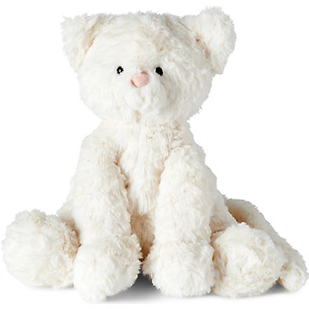 JELLYCAT Fuddlewuddle kitty (Cream