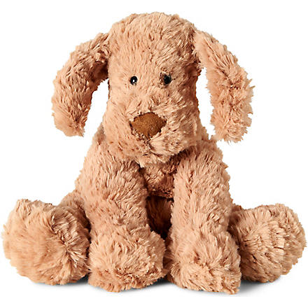 JELLYCAT Fuddlewuddle puppy (Beige