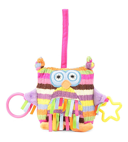 JELLYCAT Hoot owl toy