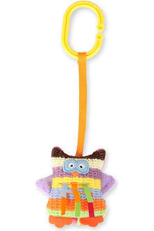 JELLYCAT Little hoot owl toy