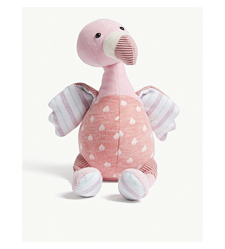 JELLYCAT Lulu flamingo soft toy