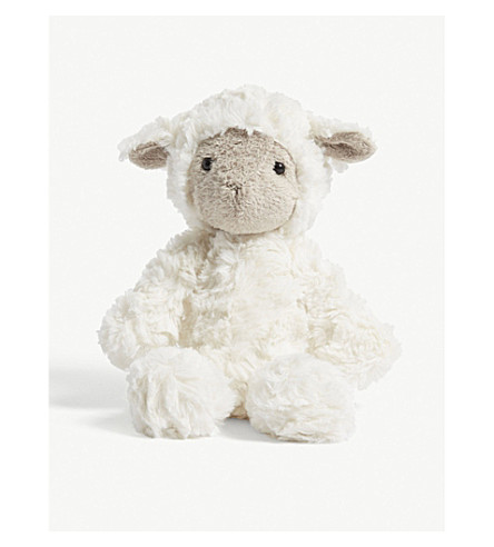 JELLYCAT Mumble lamb small soft toy