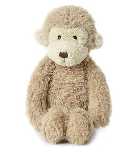JELLYCAT 甜猴柔和玩具30厘米