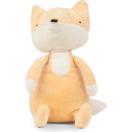 JELLYCAT Thumble fox