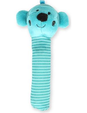 JELLYCAT Monkey rattle toy