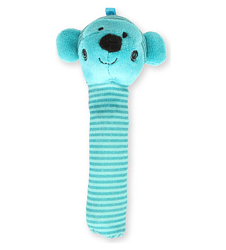 JELLYCAT Monkey rattle toy