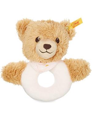 STEIFF Sleep Well teddy bear grip toy
