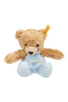 STEIFF Sleep Well music box teddy bear