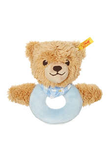 STEIFF Sleep Well teddy bear grip toy