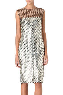 TOM FORD Heavily embellished dress