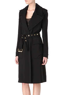TOM FORD Classic trench coat