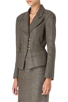 TOM FORD Tweed jacket