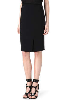 TOM FORD Stretch-crepe pencil skirt