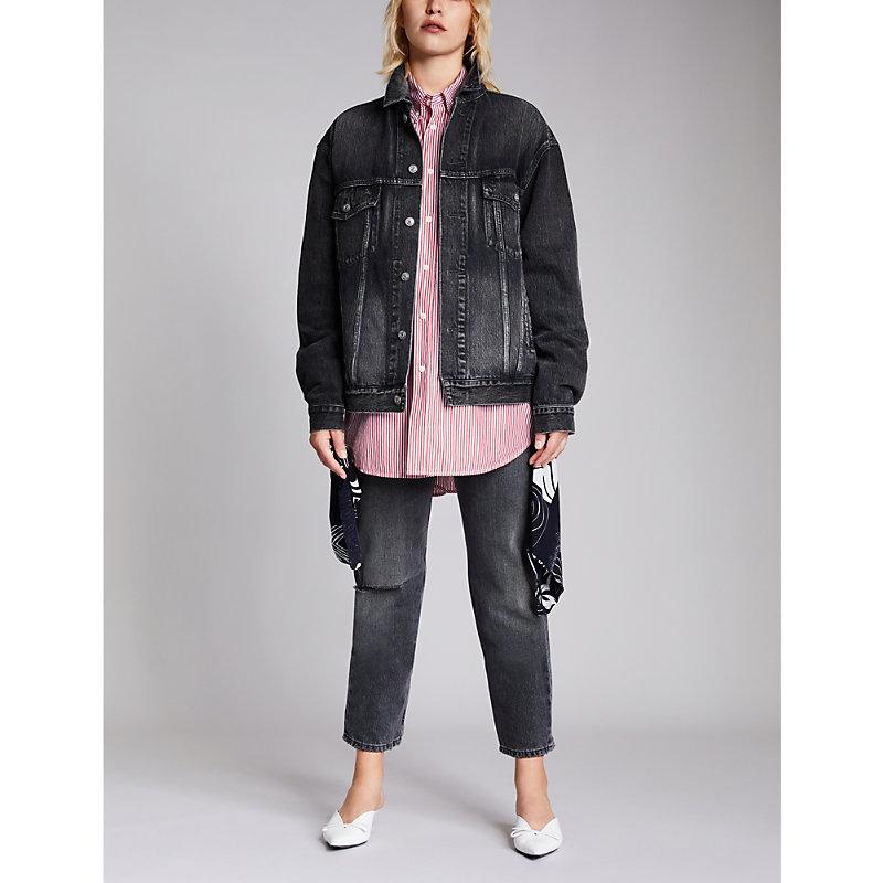 Like a Man denim jacket