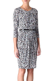 MAXMARA STUDIO Abate belted dress