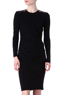 SPORTMAX Aguzze dress