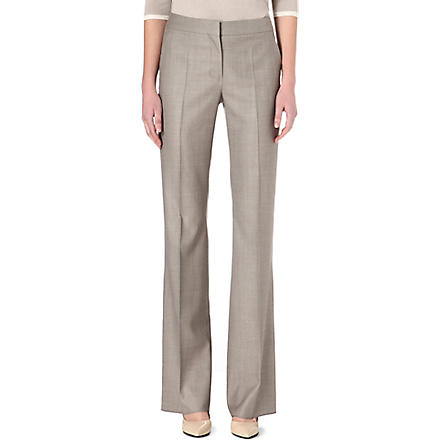 MAX MARA Alessia trousers (Turtledovw