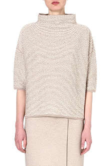 MAX MARA Alton high-neck jumper