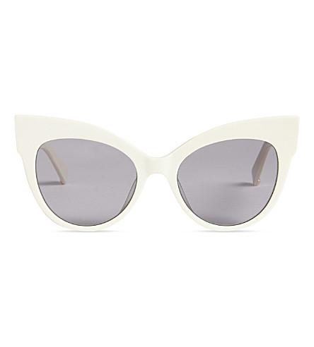 eb4a9d0c59d MAX MARA - Anita cat-eye sunglasses