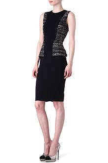 SPORTMAX Atilla dress