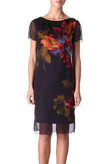 MAXMARA Augusto organza dress